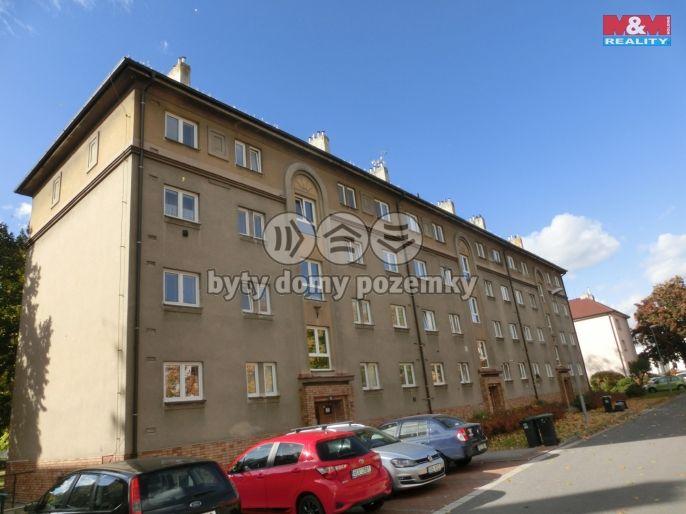 Pronájem, Byt 2+1, 50 m², Pardubice, Dašická