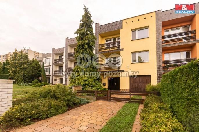 Prodej, Rodinný dům, 324 m², Praha, K jezeru