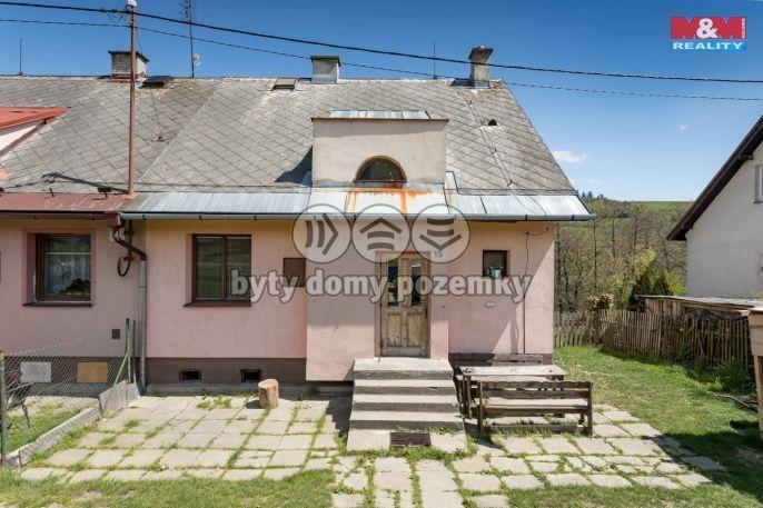 Prodej, Rodinný dům, 137 m², Břidličná