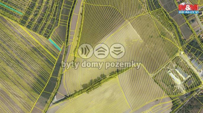Prodej, Pole, 21320 m², Lovčice