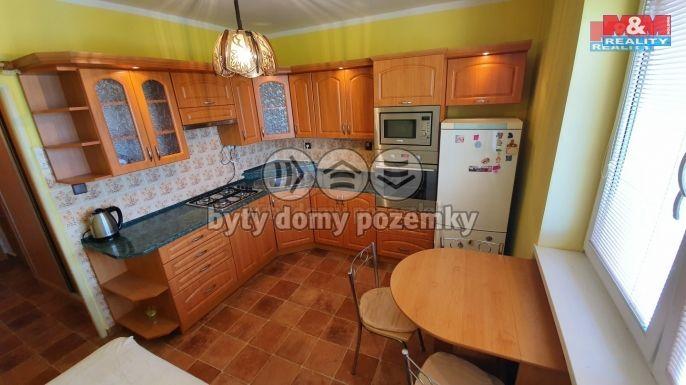 Prodej, Byt 1+1, 38 m², Karviná, Slovenská
