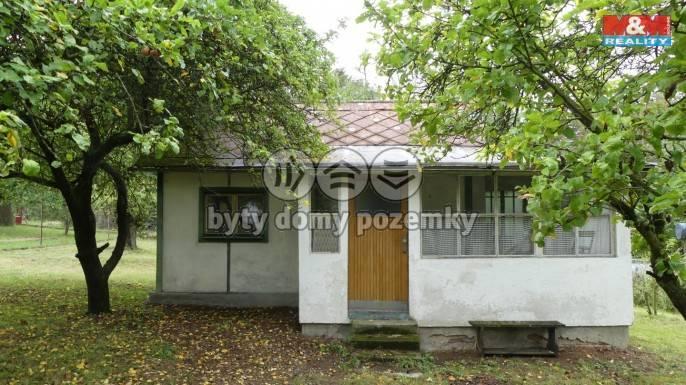 Prodej, Chata, 32 m², Krňany