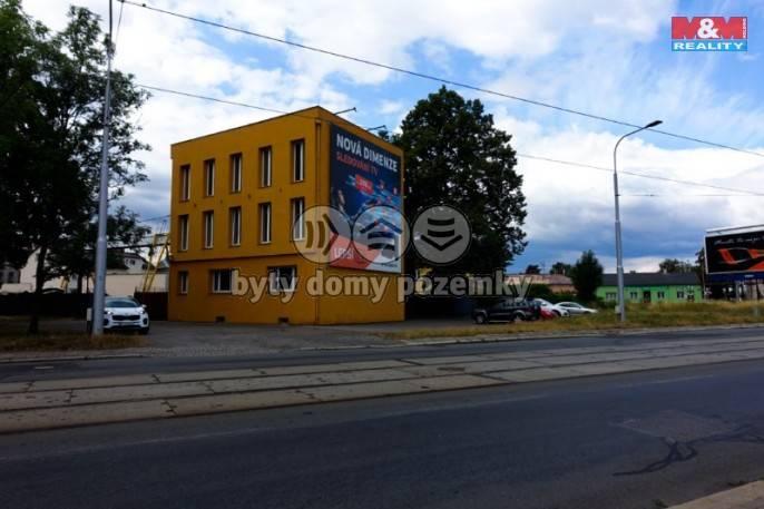 Pronájem, Kancelářský prostor, 60 m², Ostrava