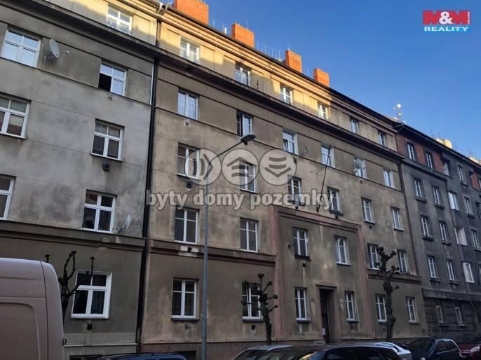 Prodej, Byt 2+kk, 61 m², Plzeň, Čechova