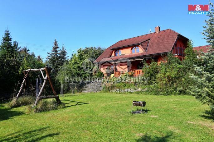 Prodej, Rodinný dům, 3669 m², Vělopolí