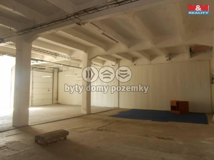 Pronájem, Obchodní objekt, 270 m², Týniště nad Orlicí