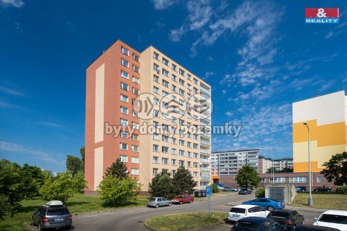 Prodej, Byt 3+1, 84 m², Praha, Vašátkova