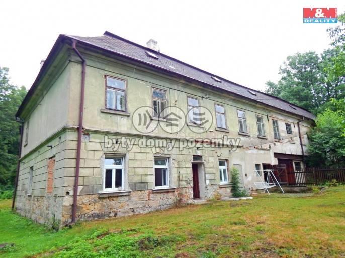 Prodej, Rodinný dům, 5732 m², Doksy