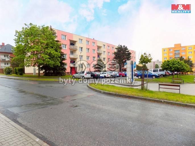 Prodej, Byt 2+1, 62 m², Dobřany, Sokolovská