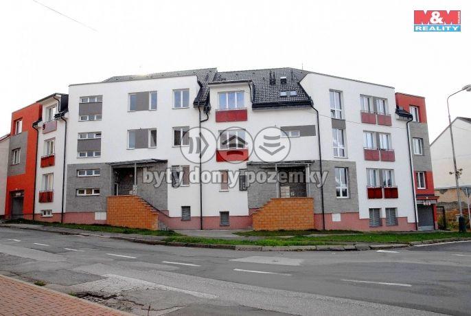 Pronájem, Byt 2+kk, 83 m², Jičín, Ruská