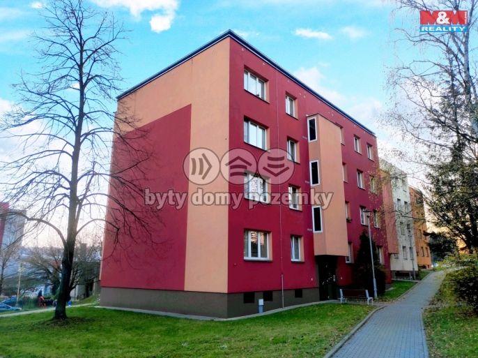 Prodej, Byt 3+kk, 71 m², Nový Jičín, Dlouhá