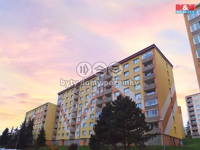Prodej, Byt 2+1, 61 m², Chomutov, Skalková