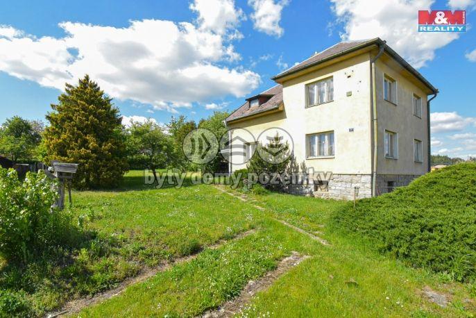 Prodej, Rodinný dům, 982 m², Přibyslav