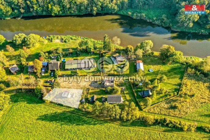 Prodej, Pozemek k bydlení, 450 m², Nezabudice