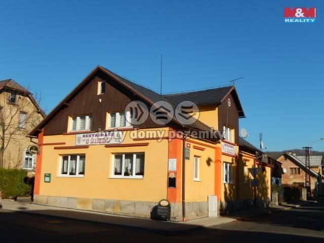 Prodej, Restaurace, stravování, 736 m², Varnsdorf, Žilinská