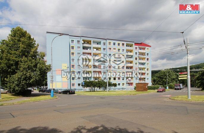 Prodej, Byt 3+1, 68 m², Teplice, Na konečné