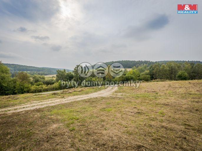 Prodej, Pozemek k bydlení, 1200 m², Vranov