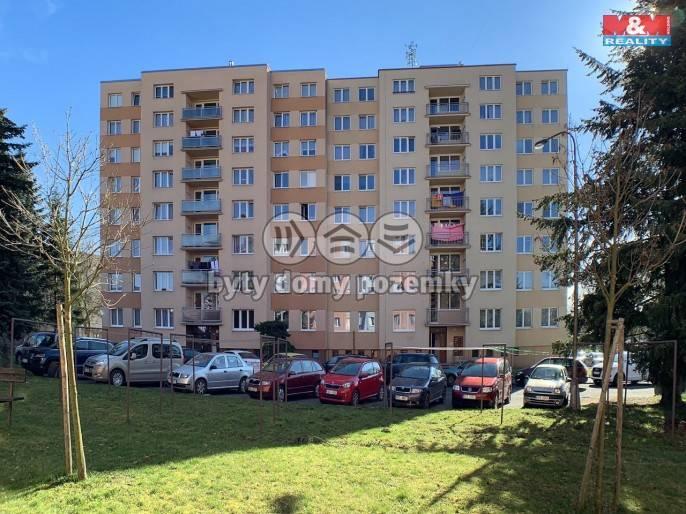 Prodej, Byt 3+1, 68 m², Klatovy, Sídliště U Pošty