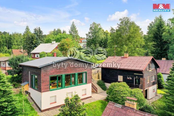 Prodej, Rodinný dům, 5212 m², Pastviny