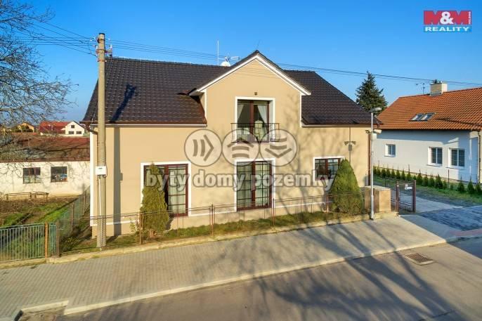 Prodej, Rodinný dům, 823 m², Opatovice nad Labem, Lesní