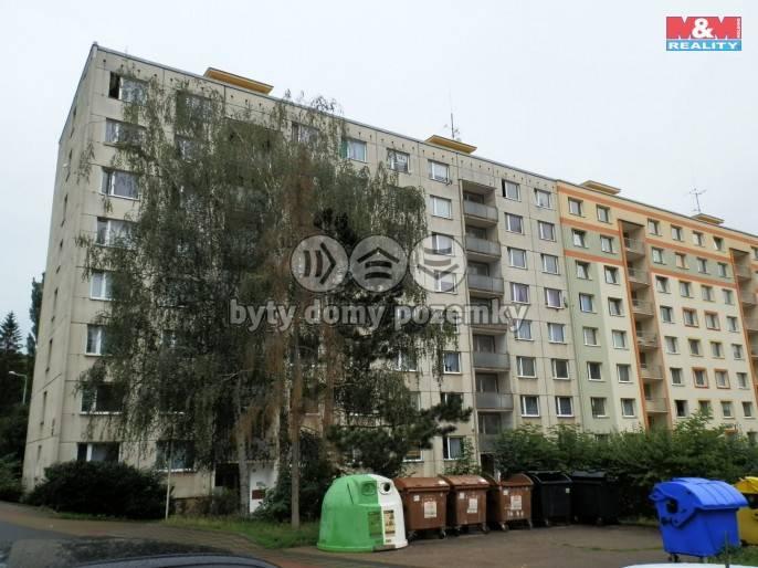 Prodej, Byt 4+1, 105 m², Ústí nad Labem