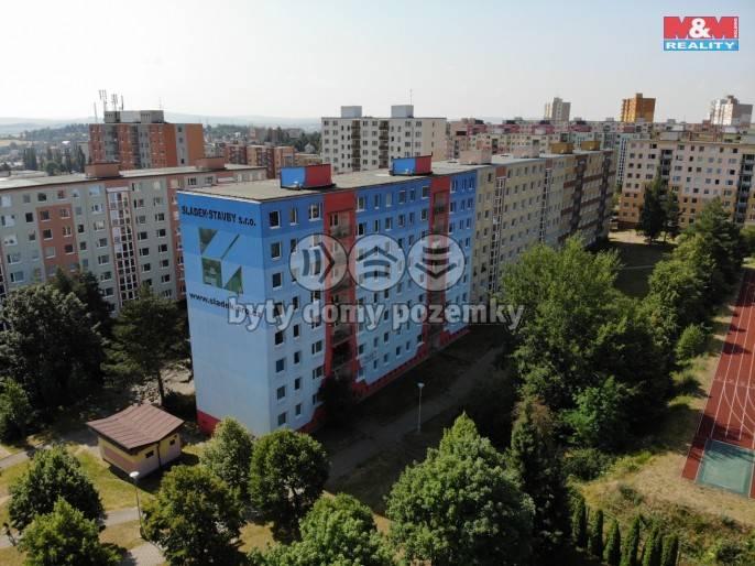 Prodej, Byt 1+1, 42 m², Plzeň, Kaznějovská