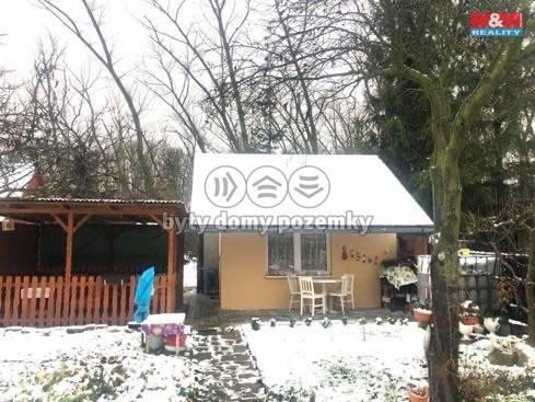 Prodej, Zahrada, 250 m², Chomutov, Spořická