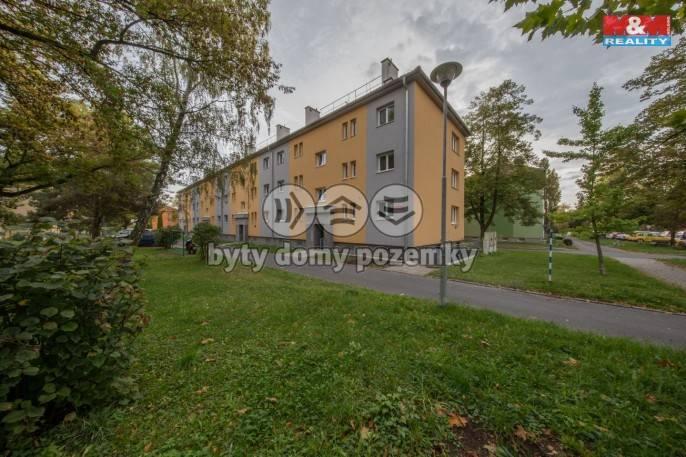 Prodej, Byt 2+1, 52 m², Přerov, Jižní čtvrť I