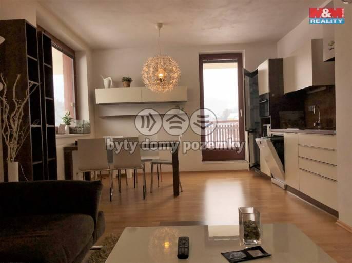 Prodej, Byt 3+kk, 70 m², Čeladná