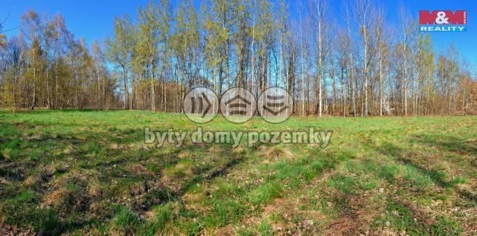 Prodej, Stavební parcela, 3567 m², Liberec, Otavská