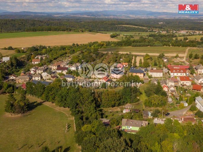 Prodej, Pozemek k bydlení, 2364 m², Měrotín