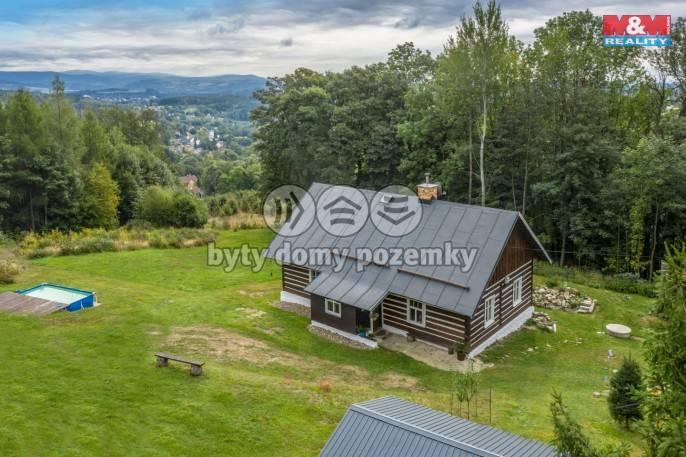 Prodej, Chalupa, 1492 m², Pěnčín