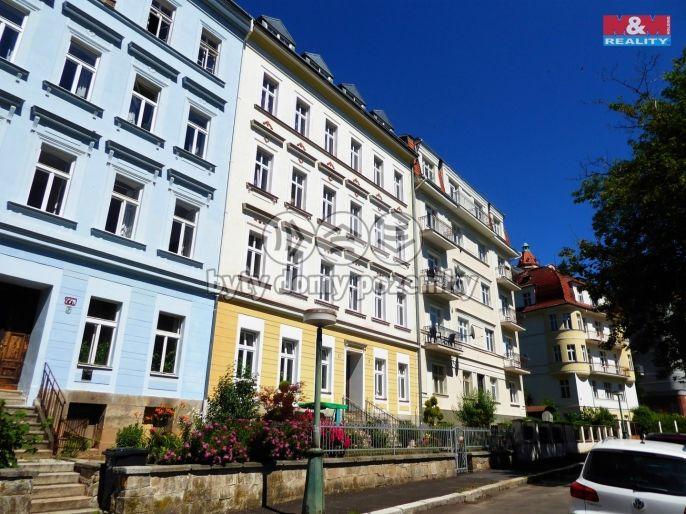 Pronájem, Byt 1+kk, 20 m², Karlovy Vary, Škroupova
