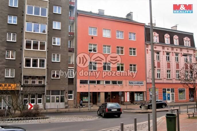 Pronájem, Obchod a služby, 120 m², Karlovy Vary, Sokolovská
