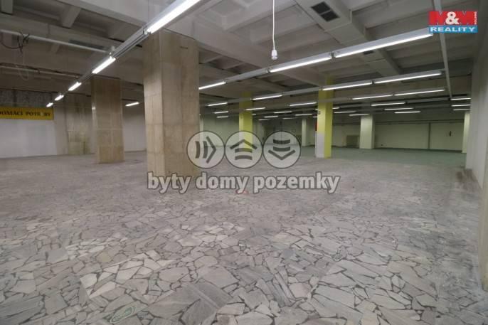 Pronájem, Obchod a služby, 511 m², Sokolov, Karla Havlíčka Borovského