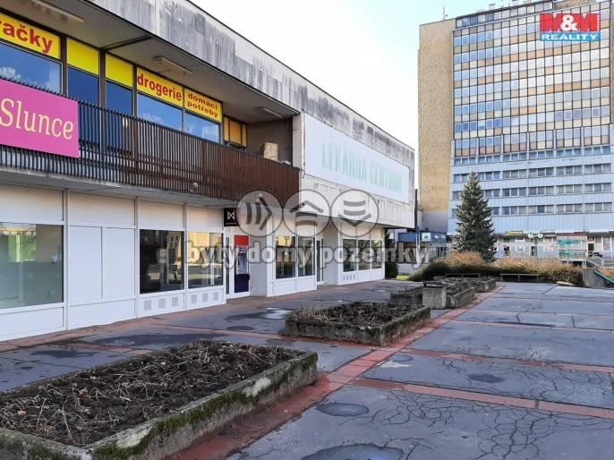 Pronájem, Obchod a služby, 117 m², Kopřivnice, Štefánikova