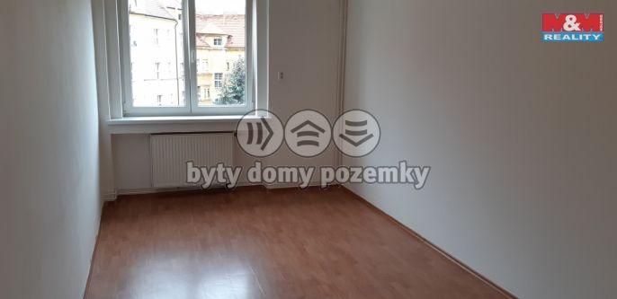 Prodej, Byt 2+kk, 57 m², Praha, U Pernštejnských
