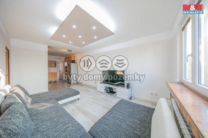 Prodej, Byt 2+1, 59 m², Karviná, Dačického