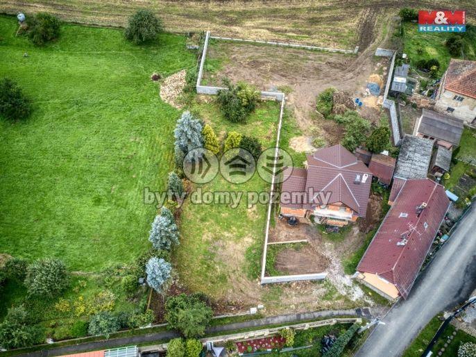 Prodej, Pozemek k bydlení, Nižbor