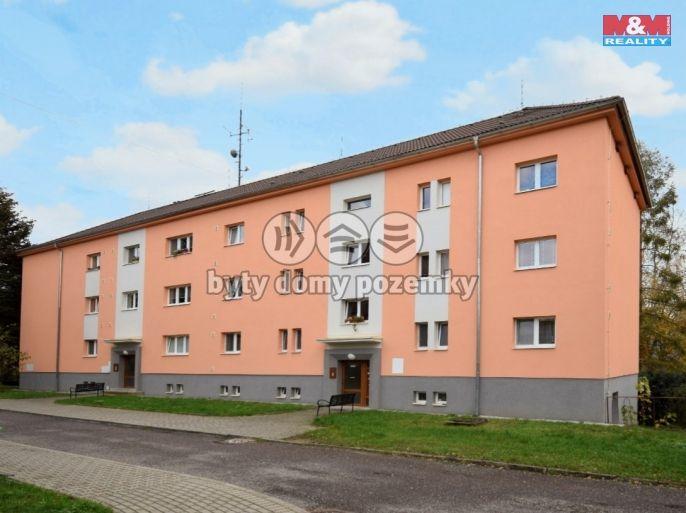 Prodej, Byt 2+1, 56 m², Rychnov nad Kněžnou, Jiráskova