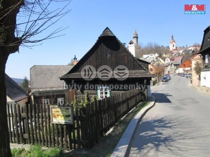 Chalupa na prodej, Štramberk