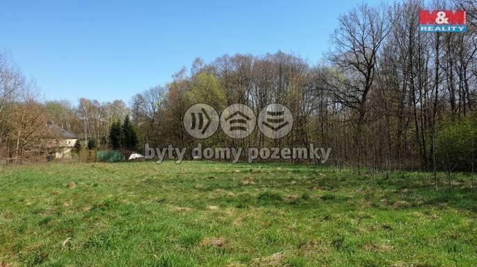 Prodej, Stavební parcela, 3674 m², Liberec, Otavská
