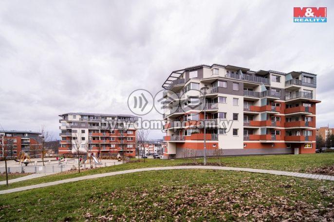 Prodej, Byt 2+kk, 48 m², Zlín, Zelinova