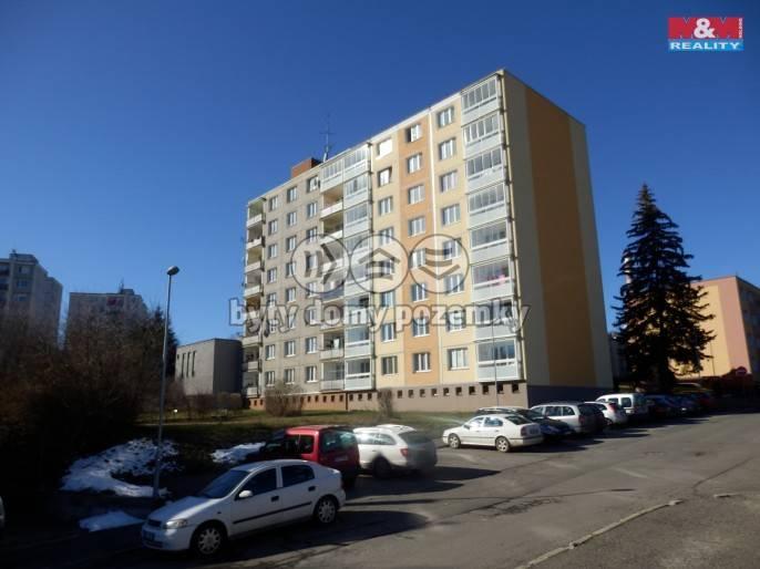Prodej, Byt 2+1, 67 m², Holoubkov
