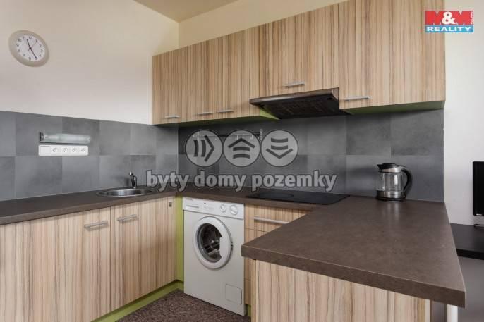 Prodej, Byt 1+kk, 32 m², Opava