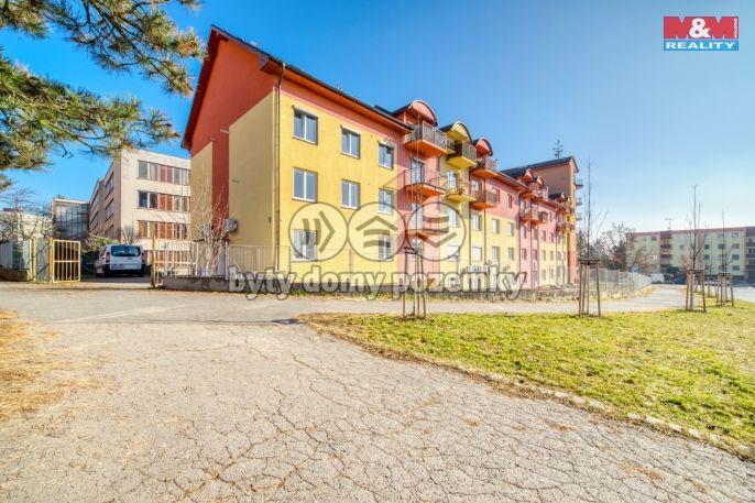 Prodej, Byt 3+kk, 72 m², Plzeň, Elišky Krásnohorské