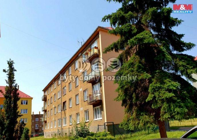 Prodej, Byt 2+1, 52 m², Jirkov, Šimkova