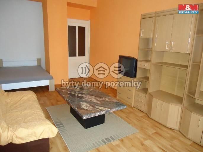 Prodej, Byt 1+1, 50 m², Praha, Mlékárenská