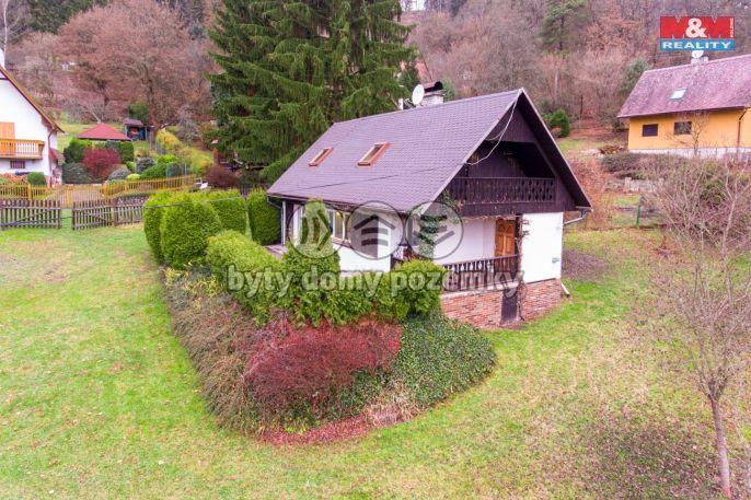 Prodej chaty, 100 m², Radošov