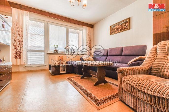 Prodej, Byt 3+1, 65 m², Ostrava, Jana Škody